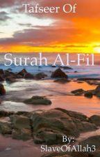Surah Al-Fil by GuardedFaith