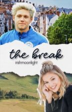 the break | n.h. | SLOW UPDATES  by irishmoonlight
