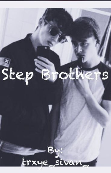 Step-Brothers// A Tronnor FanFic