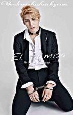 El Sumiso (Vixx Leo) \Hot/ by Ivelissechahackyeon