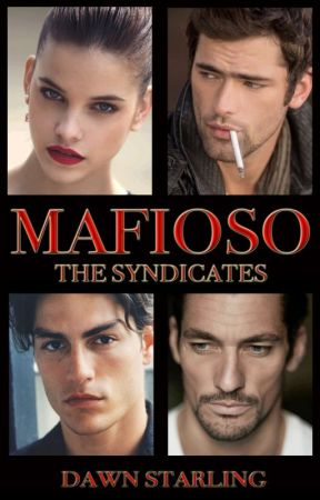 MAFIOSO The Syndicates  by DawnStarling