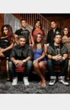 The Time Of My Life ~ A Jersey Shore Fanfic by McKennaYoung_143