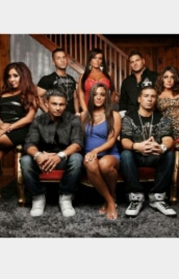 The Time Of My Life ~ A Jersey Shore Fanfic