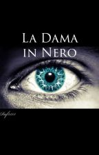 La Dama In Nero by Raf3553