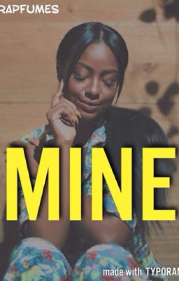 Mine { OBJ }