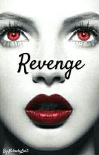 Revenge by NobodyLost