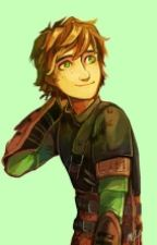 Friends? (Hiccup X Reader) by AliceStone1999