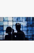 Twitter // Michele Bravi by luxy2175