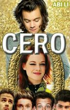 Cero [Harry Styles] by abilization