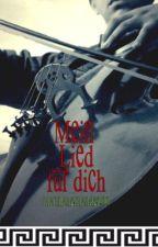Mein Lied für dich by marinahernandez00