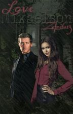 Elena Gilbert & Brothers Mikaelson (TVD-TO) by Zefrita13