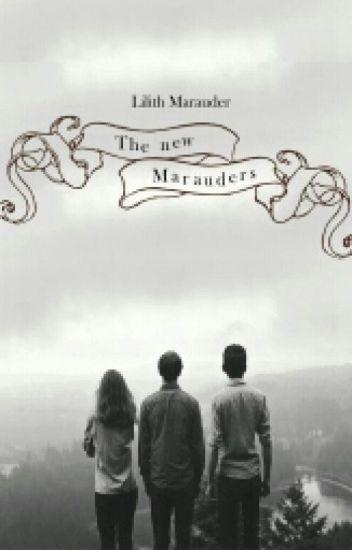 New Marauders (Scorily)
