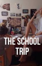 The School Trip (magcon)  by luespinosaa
