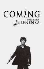 Coming || Sherlock by Julenenka