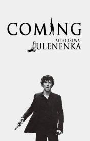 Coming || Sherlock by Julenenka