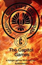 The Capitol Games by fluffykittens01