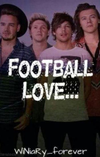 Football love...