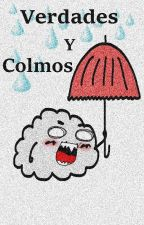Verdades Y Colmos by Subject-twentytwo