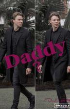 Daddy? by darknight795