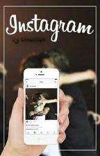 Instagram [Larry Stylinson] by Chuenten