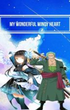 My Wonderful Windy Heart (One Piece Fanfic) by princessolivia11