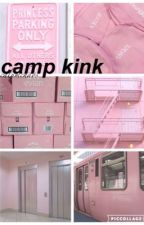 camp kink ⥤ 5sos (on hold) by calumchaos