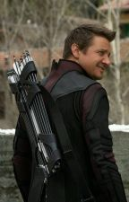 Hawkeye's Master Archer (Avengers Fanfiction) by RealmsOfMyFantasy