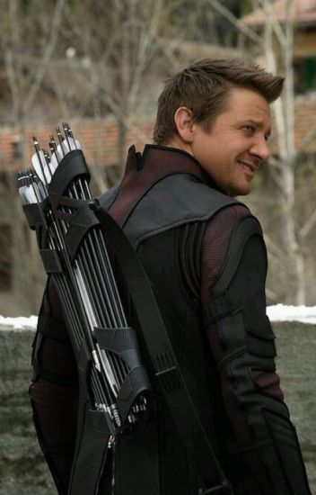 Hawkeye's Master Archer (Avengers Fanfiction)