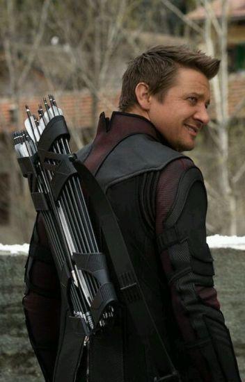 Hawkeye's Master Archer (Avengers Fanfiction)