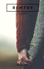 REMEDY||Isaac Lahey by obljvjon