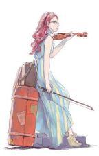 El Poder Detras de las Cuerdas by kyoo_tsumi