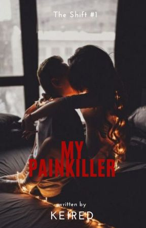 My Painkiller by keired