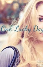 One Lucky Day by booknerd1101