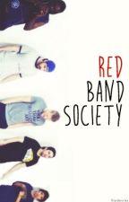Red Band Society (PTX//scömìche//kavi) by thundercries