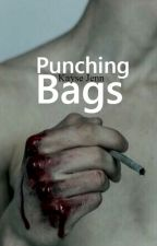 Punching Bags by kaykay113226