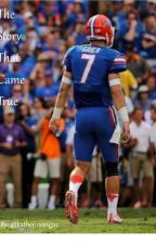 The Story That Came True (Will Grier) by katherinepigue