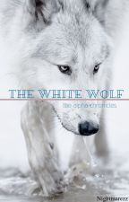 The white wolf by Nightmarezz