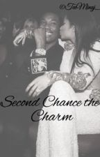 Second Chance the Charm by TeeMinaj_