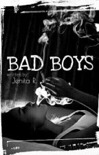Bad Boys by My_Jels