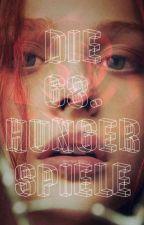 Die 68. Hungerspiele by x__Angel__x