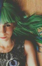 Diario de una adolescente  by Just_Different_