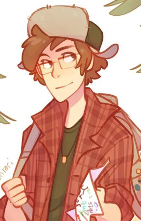 I Love You Just As Much As I Love Mysteries(Dipper x Reader) by billdipbipper2423