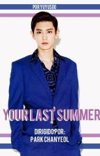 Your Last Summer; Baekyeol / Kaisoo by yuyusoo