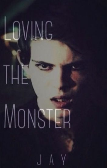 {√completed} Loving the Monster (Peter Pan x Reader)