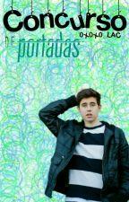 Concurso De Portadas (Cerrado) by 0X0X0_LAC