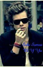 Solo Somos El Y Yo by Mily-Oviedo