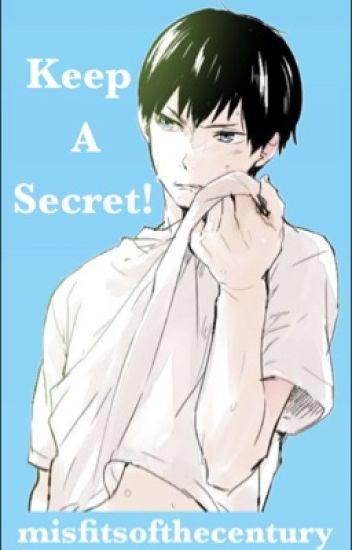Keep A Secret!