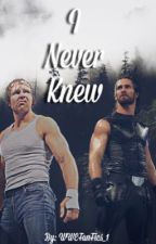 I Never Knew (Ambrollins) #Wattys2016 by WWEFanFics_1