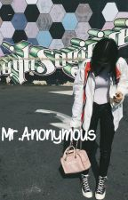 Mr. Anonymous | Justin bieber  by englishlovaffair