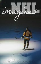 NHL IMAGINES [SLOW UPDATES] by riseoftheguardians_